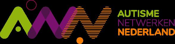 Logo voor Autismenetwerken Nederland