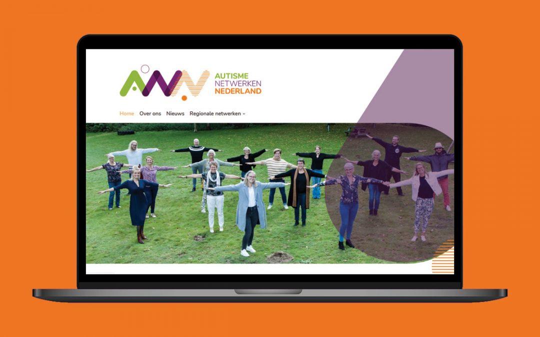 Lancering nationale website Autismenetwerken Nederland